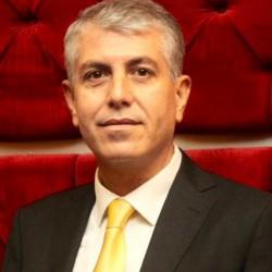 Süleyman Selim Ulaş  ✔️